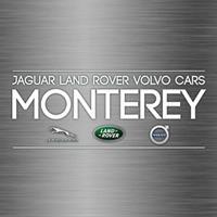 Jaguar Land Rover Volvo Cars Monterey