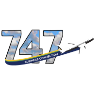 POSTPONED: 747 Business Connection