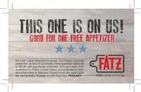 Fatz Café - Lenoir