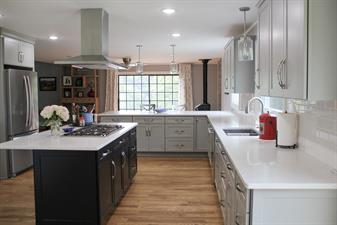 Hickory Design Build LLC. dba Alair Homes