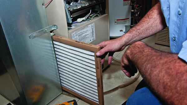 HVAC Checkups