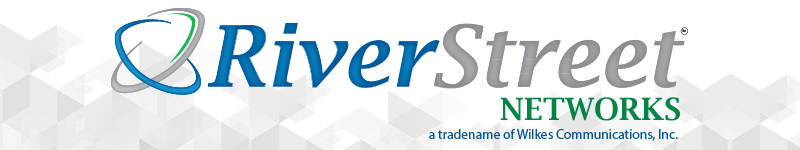 RiverStreet Networks