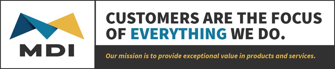 Merchant Distributors, Inc.