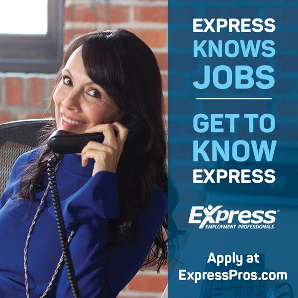 Get to Know Express!