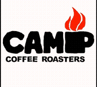 CAMP COFFEE SHOP