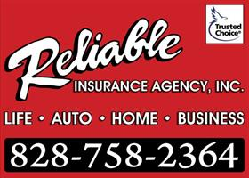 Reliable Insurance Agency, Inc.