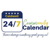 Caldwell Community Calendar