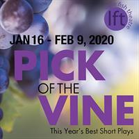 Pick of the Vine - This Year's Best Short Plays
