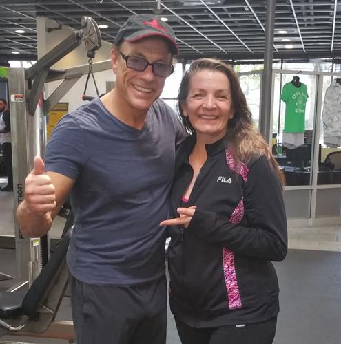 Batista Gremaud & Claude van Damme