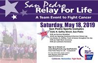 San Pedro Relay for Life