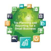 Money Smart Session:  Tax Planning and Reporting for a Small Business