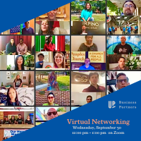 Uptown Virtual Networking