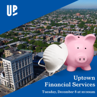 Uptown Financial Services Webinar