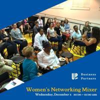 Women's Networking Mixer