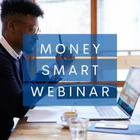 Money Smart Webinar with Wintrust Bank