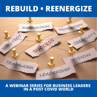 WEBINAR:  Return to Work - How to Navigate the Transition Successfully