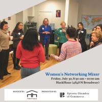 Uptown Women's Networking Mixer