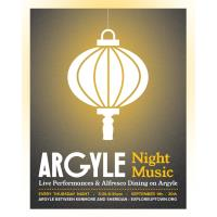 Argyle Night Music