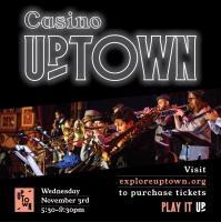 Casino Uptown 2021
