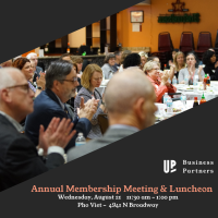 Annual Membership Meeting & Luncheon