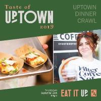4th Annual Taste of Uptown