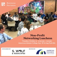2019 Non-profit Networking Lunch