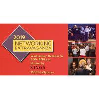 Networking Extravaganza 2019