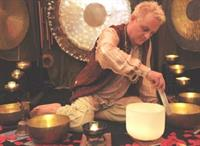 Gong Bath and Sound Healing- Ocean of Devotion