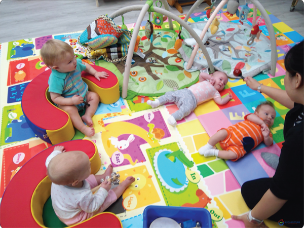 Daycare Centers, Preschool, Childcare Centers, Kids Future Day Care Center