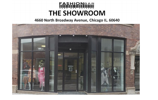 FashionBar The Showroom
