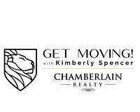 Kimberly Spencer a Chamberlain Realty Realtor