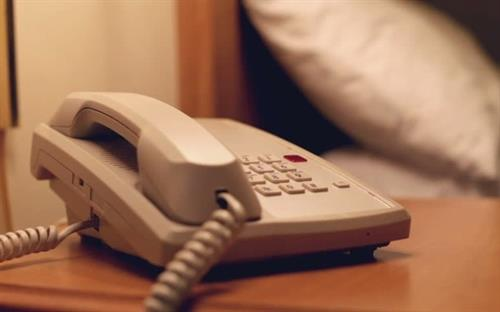 Ready to upgrade your property's aging telephone system? Take your hospitality to the next level with Utility Telecom's Hosted Hospitality, a next-generation, cloud-based telephone system specifically designed for hospitality applications by people who have worked in hospitality telecom for more...