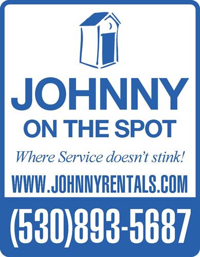 Johnny on the Spot Portable Toilets Inc.