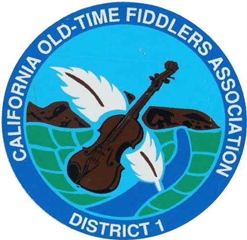 CSOTFA, District 1 aka Oroville Old Time Fiddlers