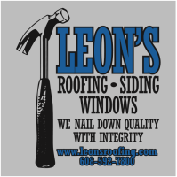 Leon's Roofing & Siding Inc.