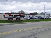 Ness Auto Sales and Service Lodi Wisconsin