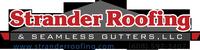Strander Roofing & Seamless Gutters LLC
