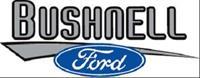 Bushnell Ford logo