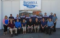 Bushnell Ford staff photo