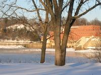 Prairie Du Sac Dam