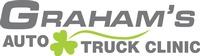 Graham's Auto & Truck Clinic