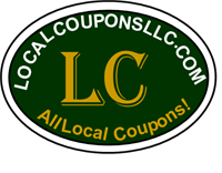 Local Coupons LLC Logo