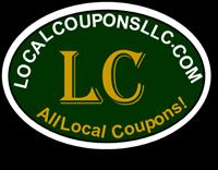 Local Coupons LLC Logo