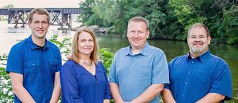 Scott Elert Hometown Lake WI Group RE/MAX Preferred