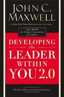 Leadership Mastermind-Developing The Leader Within You 2.0