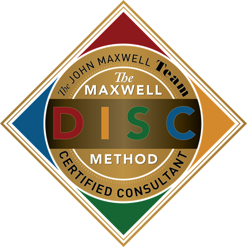 DISC Certified Consultant