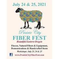 PRAIRIE CITY FIBER FEST