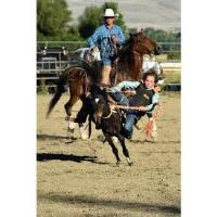 64th Annual Hells Canyon Junior Rodeo