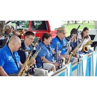 BLUE YESTERDAYS AT POWDER RIVER MUSIC REVIEW