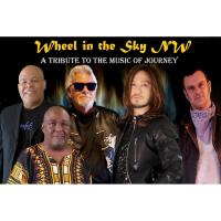 """CONCERTS ON THE LAWN- """"WHEEL IN THE SKY NW"""""""